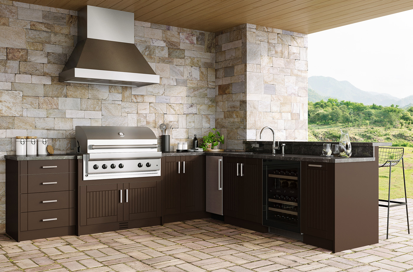 Costco Weatherstrong Outdoor Cabinetry